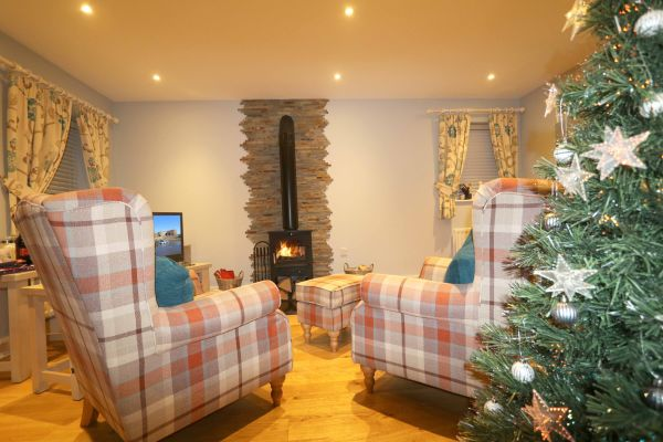 1 Smugglers Cove, perfect for Christmas breaks