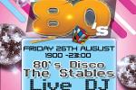 80's Disco