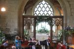 Concert at St Wilfrid's