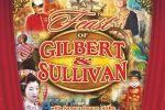 Post of Gilbert & Sullivan