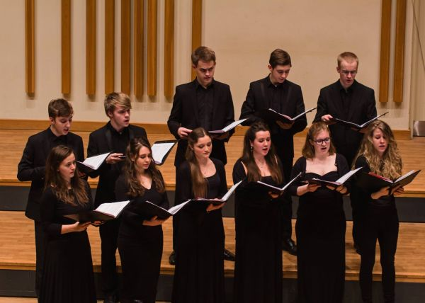 Ad Solem Chamber Choir