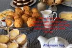Afternoon Tea is near Weddings at Woodhorn Museum