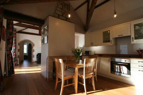 The Coach House Kitchen