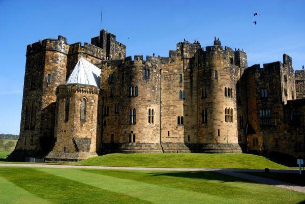 Properties of Castle