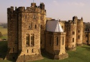Welcome to Alnwick Castle is near Eshott Hall