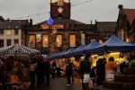 Alnwick Christmas Market is near Charles Dickens House