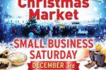 Alnwick Christmas Market is near Howick Gardens & Arboretum