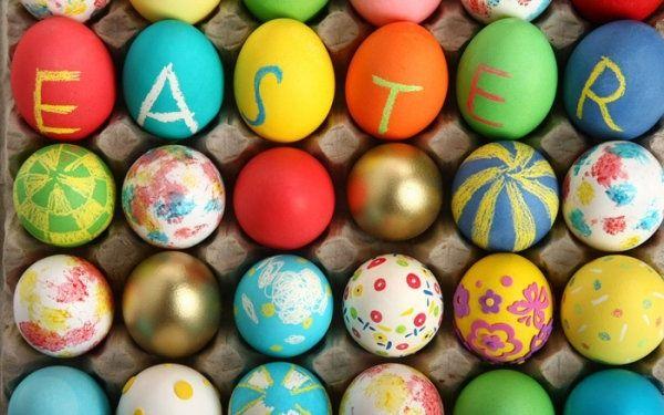 Alnwick Easter Market