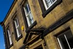 Alnwick Youth Hostel is near The Snow Lion