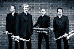 Alwinton Concerts: Apollo Sax Quartet