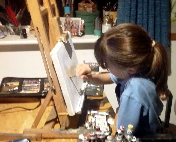 Art and Craft workshops