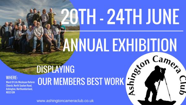 Ashington Camera Club