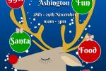Ashington Christmas Festival