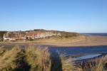 Alnmouth is near Hauxley Nature Reserve and Visitor Centre