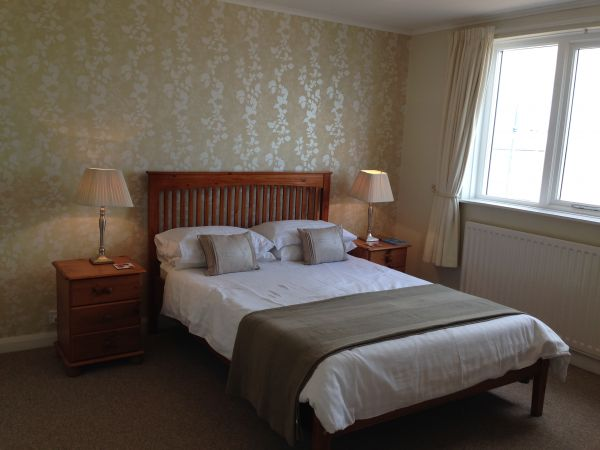 main double room