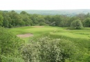 Hole 14 par 3 - Hareshaw Linn is near Redesdale Arms