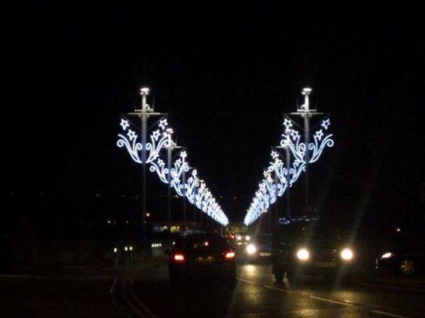 Berwick Christmas Market 2016