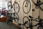 Berwick Cycles is near West Ord Holiday Cottages