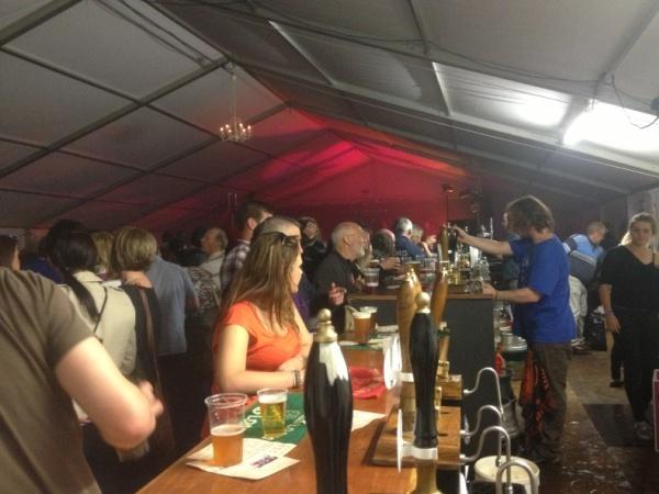 Beer Fest 2013