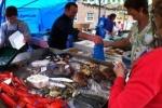 Berwick Food festival 2012 image