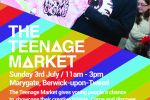 Berwick upon Tweed Teenage Market
