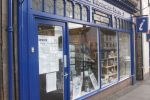 Welcome to Berwick TIC is near Berwick Elizabethan Town Walls
