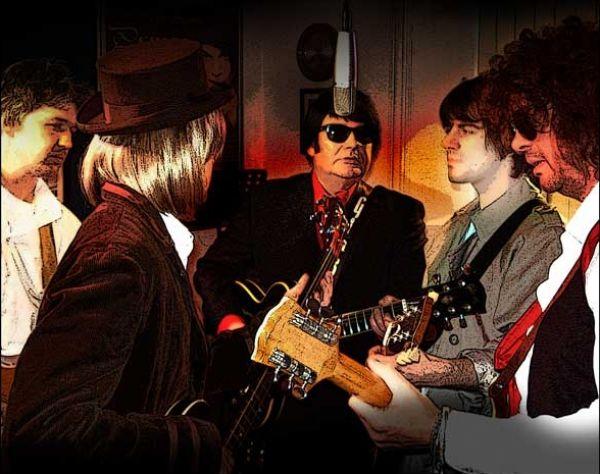 Big O & The Wilburys Tribute Show