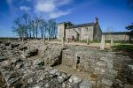 Birdoswald Roman Fort is near Holmhead Guest House