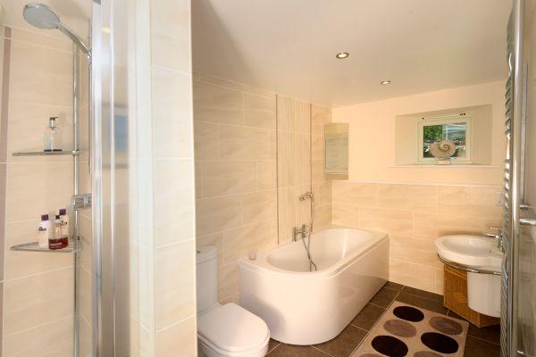 Armstrong Bathroom