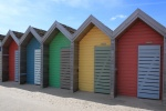 Blyth Beach Huts is near Morpeth Tourist Information Centre