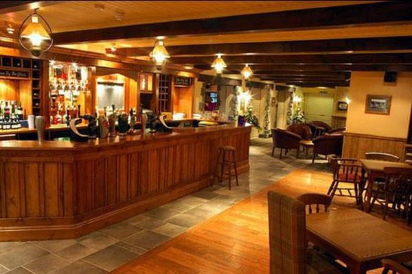 Boat Inn Kielder