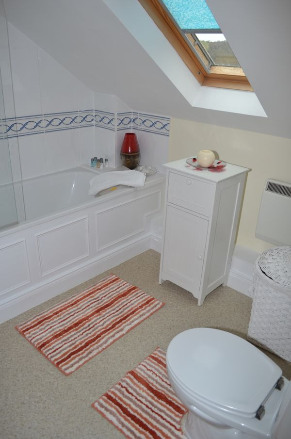 North Tyne Bathroom