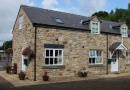 Outside Boatside Inn Holiday Cottages is near The Northumbrian Antiques and Collectors Fair