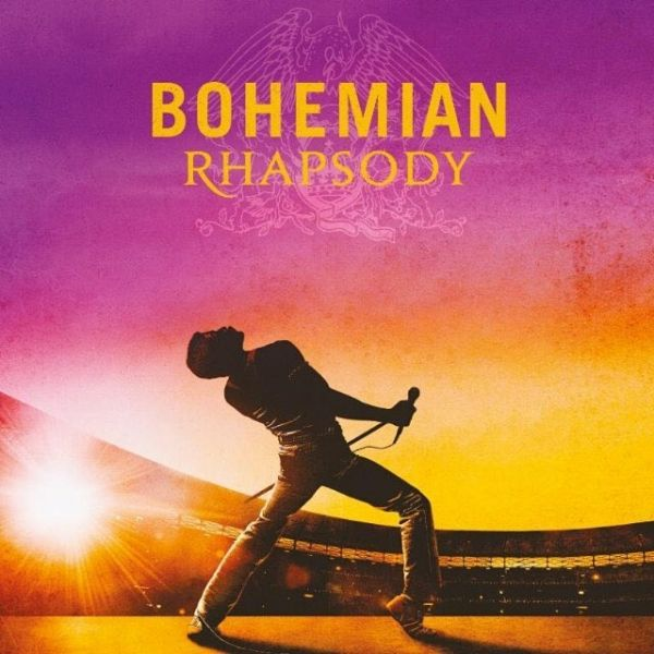 Bohemian Rhapsody cinema under the stars
