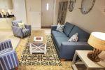 Lounge is near Farne Islands