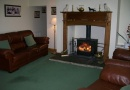 living room is near Alnmouth Golf Club