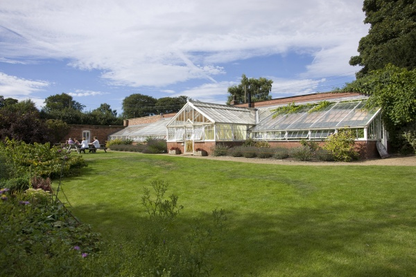 Bradley Gardens