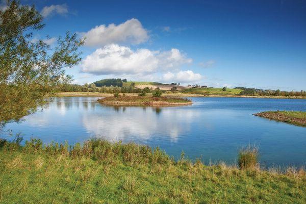 Branton Lake