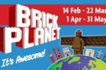 Brick Planet