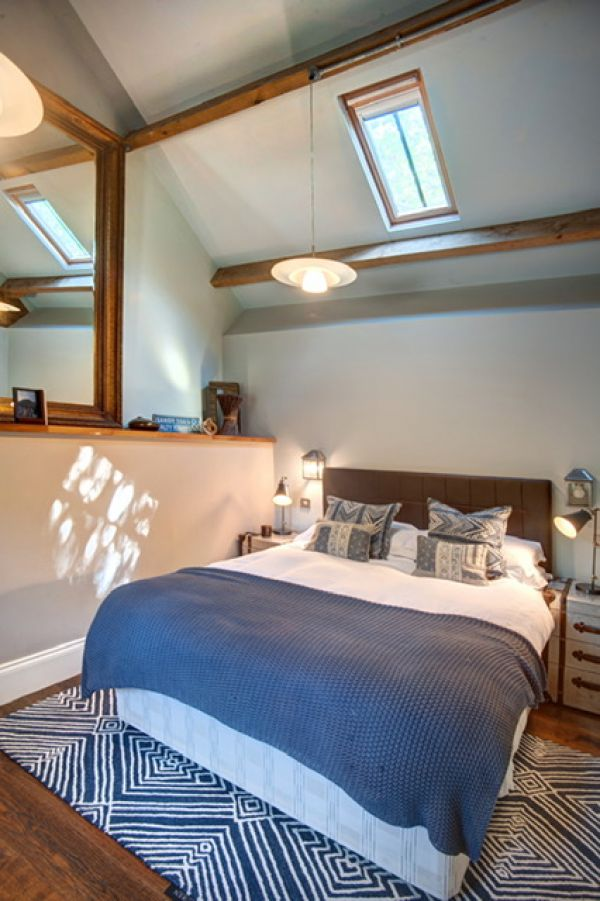 Budle Falls Master Bedroom