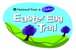 Easter Egg Hunts at Cragside