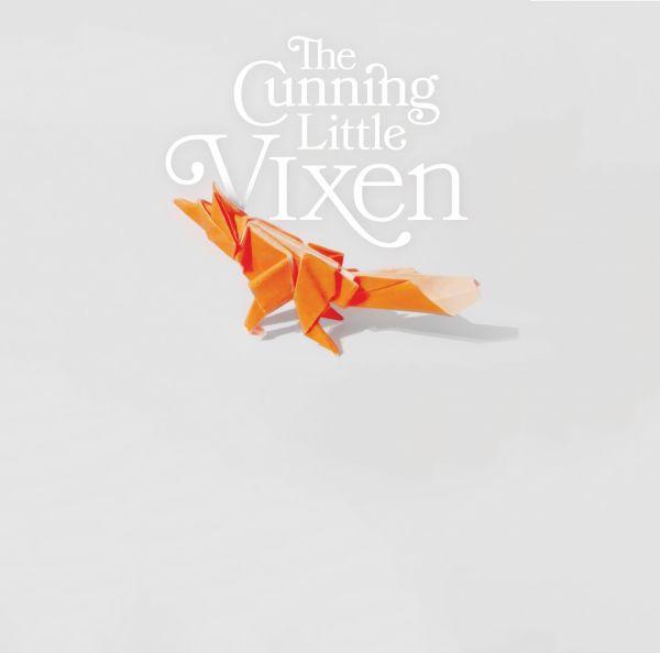 Byre Opera: The Cunning Little Vixen Talk and Q&A