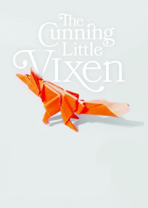 Byre Opera: The Cunning Little Vixen