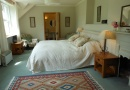 Superking  bedroom 1 is near Alnwick Castle