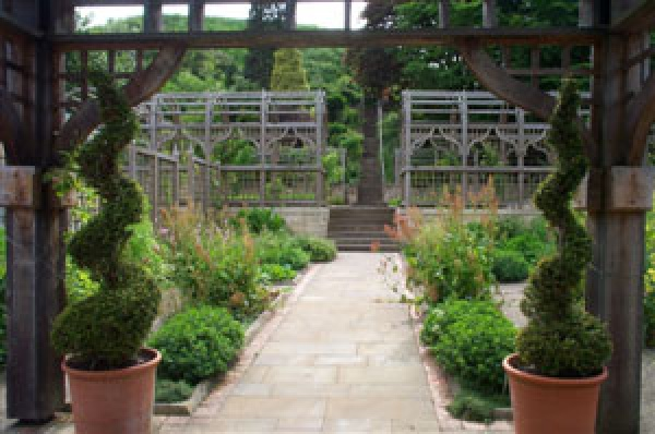 William Turner Garden