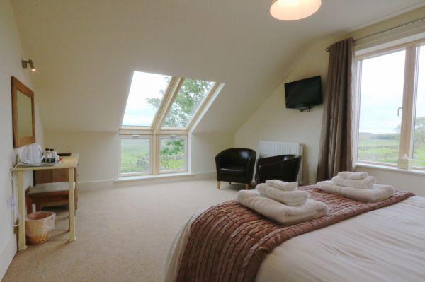 Deluxe Room - Lodge