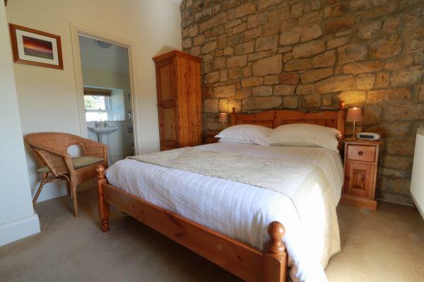Double Room (Standard) - Farmhouse