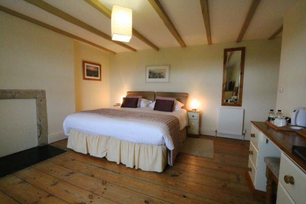 Superior Double Room-Farmhouse