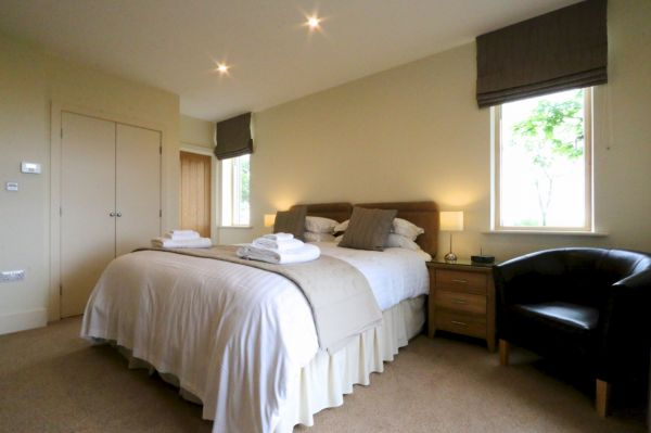 Superior Double Room - Lodge