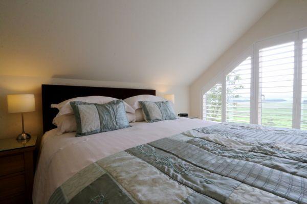 Superior Ensuite Room - Lodge